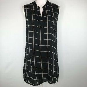 Kaktus Womens Shirt Top Blouse Size M
